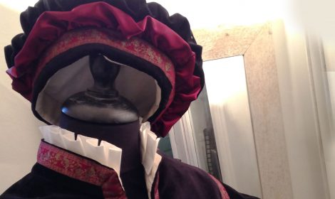 Realizzazione Costumi storici Firenze