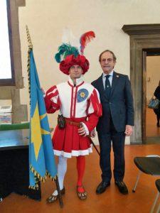 Una nuova veste per le antiche Arti: Vittoria Valzania su Il Corriere Fiorentino