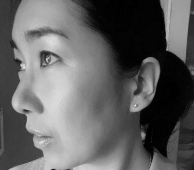 Noriko Takahashi Madame Flo Sartoria Firenze
