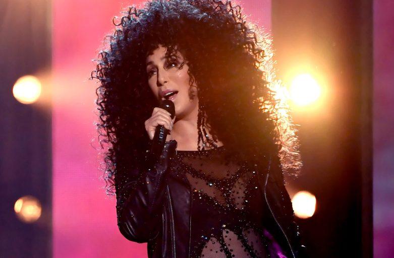 Bambola di pezza cucita a mano: Cher