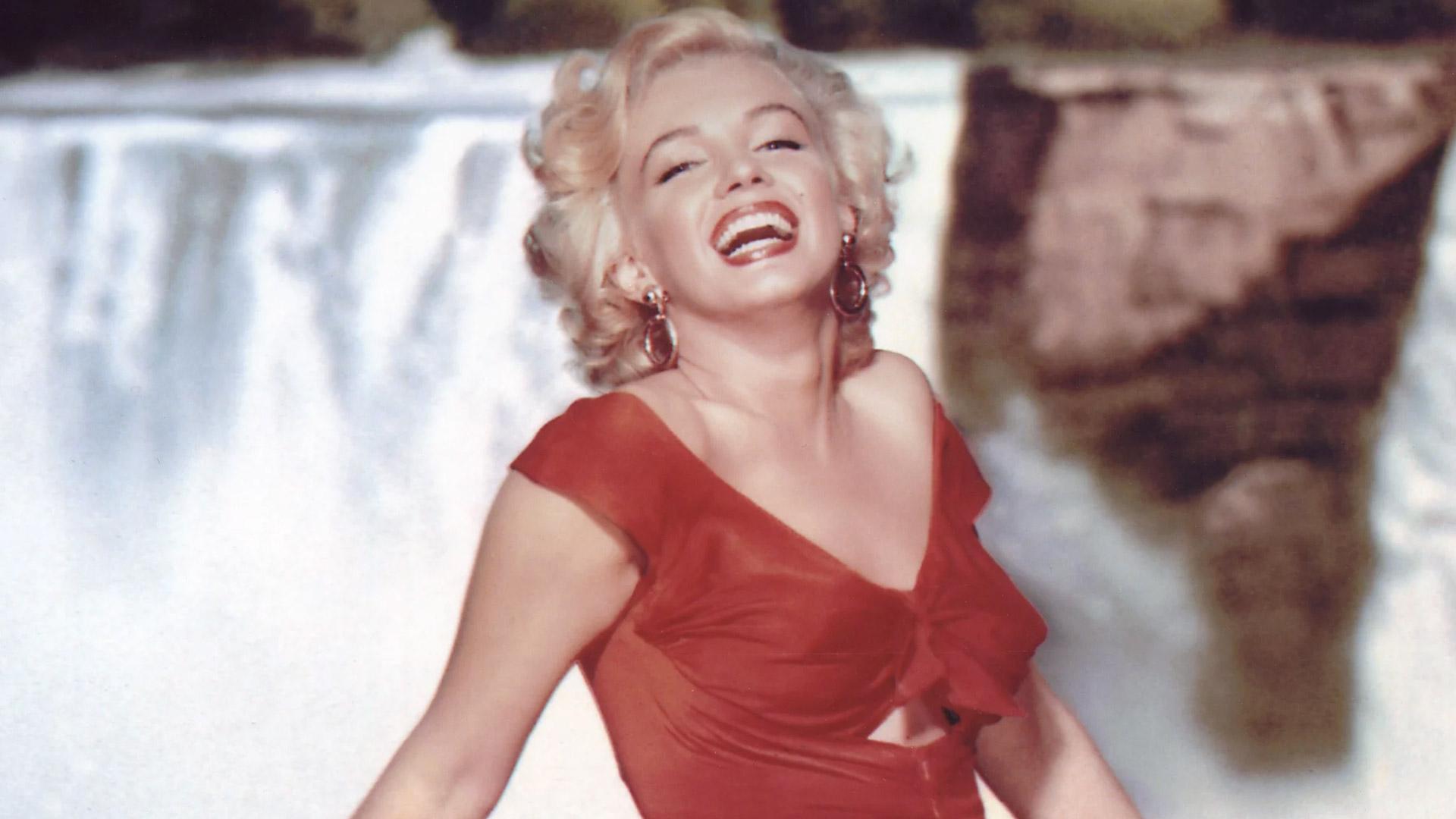 Bambole collezionabili fatte a mano in Italia: Marilyn Monroe
