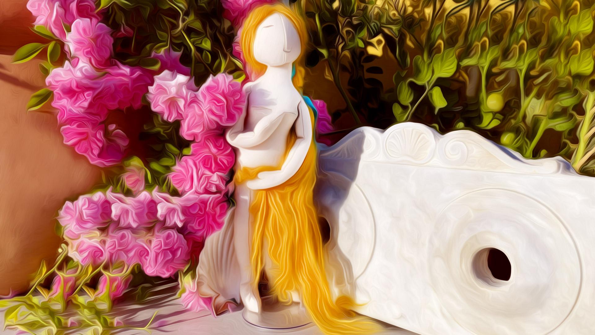 Corso per realizzare bambole di stoffa: progetta e crea la tua Venere